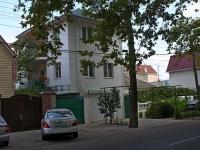 """Анапа, гостевой дом  """"Рапсодия"""", улица Самбурова, дом 229А"""