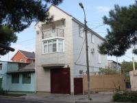 Anapa, Samburov st, house 271А. hotel