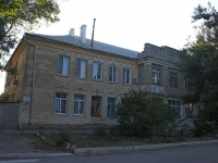 Anapa, Tamanskaya st, house 36. Apartment house