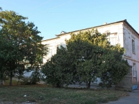 Anapa, Tamanskaya st, house 45. Apartment house