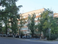 Anapa, Trudyashchikhsya st, house 2/1. Apartment house