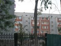 Анапа, улица Трудящихся, дом 2/2. многоквартирный дом