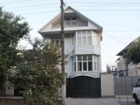 阿纳帕, Trudyashchikhsya st, 房屋 5. 旅馆