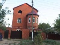 Анапа, улица Трудящихся, дом 13. индивидуальный дом