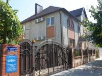 "阿纳帕, гостевой дом ""Фрегат"", Chernomorskaya st, 房屋 15/1"