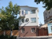Анапа, улица Черноморская, дом 35. гостиница (отель)