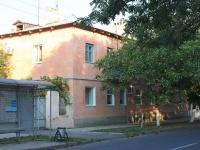 Анапа, улица Черноморская, дом 44А. многоквартирный дом