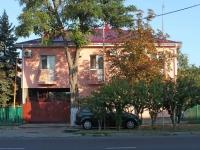 Anapa, Shevchenko st, house 27. Apartment house