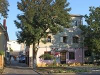 Анапа, улица Шевченко, дом 31А. гостиница (отель)