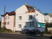 Анапа, улица Шевченко, дом 35А. гостиница (отель)