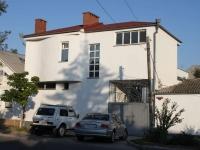 Анапа, улица Шевченко, дом 51. гостиница (отель)