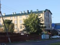 Анапа, улица Шевченко, дом 78. гостиница (отель) Адамс