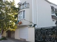 Анапа, улица Шевченко, дом 98. гостиница (отель) Валентина