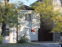 阿纳帕,  , house 115. 多功能建筑