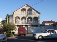 阿纳帕, Shevchenko st, 房屋 137А. 旅馆