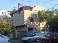 "阿纳帕, гостевой дом  ""Три С"", Shevchenko st, 房屋 151"