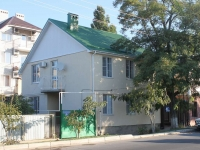Anapa, Shevchenko st, house 281. multi-purpose building