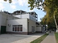 Anapa, Shevchenko st, house 286. multi-purpose building