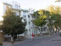 Анапа, улица Калинина, дом 8А. многоквартирный дом