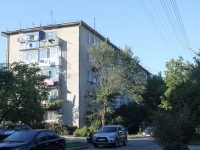 Anapa, Gorky st, house 70. Apartment house