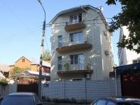 Anapa, hotel Александр, Gorky st, house 77