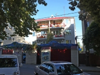 """Anapa, гостевой дом  """"Венера"""", Gorky st, house 79/2"""
