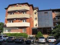 Anapa, Kirov st, house 5А. Apartment house