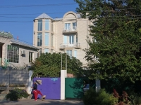 Анапа, улица Кирова, дом 11А. гостиница (отель)