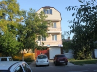 Anapa, Kirov st, house 46. Apartment house