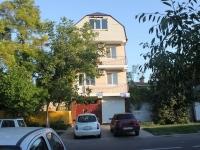 Анапа, улица Кирова, дом 46. многоквартирный дом
