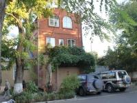 Анапа, улица Кирова, дом 54. индивидуальный дом