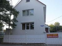 Анапа, улица Пушкина, дом 5. индивидуальный дом