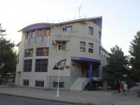 Анапа, улица Пушкина, дом 13. санаторий
