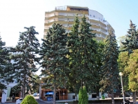 Anapa, health resort Анапа-Океан, Pushkin st, house 19