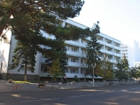 Anapa, Pushkin st, house 20. health resort