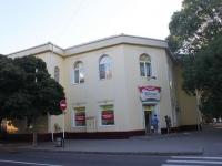 Анапа, улица Пушкина, дом 28. магазин Катюша