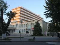 Anapa, health resort Кубань, Pushkin st, house 30