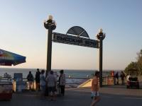 Anapa, пляж