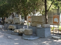 Anapa, museum Горгиппия (археологический), Naberezhnaya st, house 4