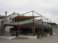 Anapa, Naberezhnaya st, house 23. cafe / pub