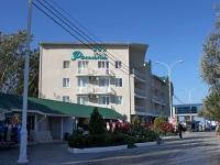 Анапа, гостиница (отель) Фотини, улица Набережная, дом 80