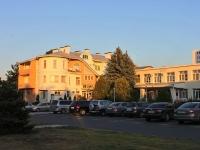 阿纳帕, Revolyutsii avenue, 房屋 6. 疗养院
