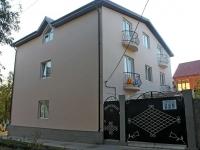 Анапа, улица Новороссийская, дом 16. гостиница (отель)