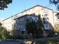 Анапа, улица Новороссийская, дом 239. многоквартирный дом