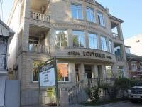 阿纳帕, 旅馆 Континент, Novorossiyskaya st, 房屋 254