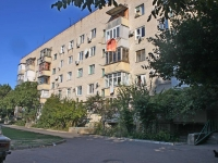 Anapa, Novorossiyskaya st, house 264. Apartment house