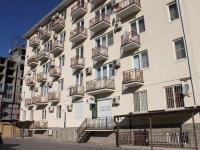阿纳帕, Novorossiyskaya st, 房屋 275. 公寓楼
