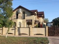 Anapa, Turgenev st, house 2. Private house