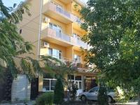 Анапа, улица Тургенева, дом 14. гостиница (отель)