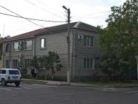 """Анапа, улица Тургенева, дом 238. гостевой дом  """"Амена"""""""